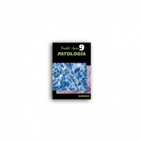 POCKET-BASIC 9 PATOLOGIA