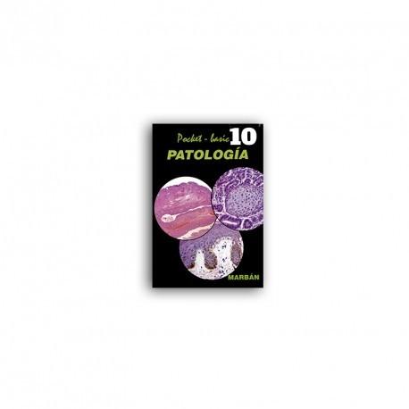 POCKET-BASIC 10 PATOLOGIA