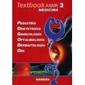 TEXTBOOK AMIR MEDICINA 3. PEDIATRIA, OBSTETRICIA, GINECOLOGIA, OFTALMOLOGIA, DERMATOLOGIA, ORL.