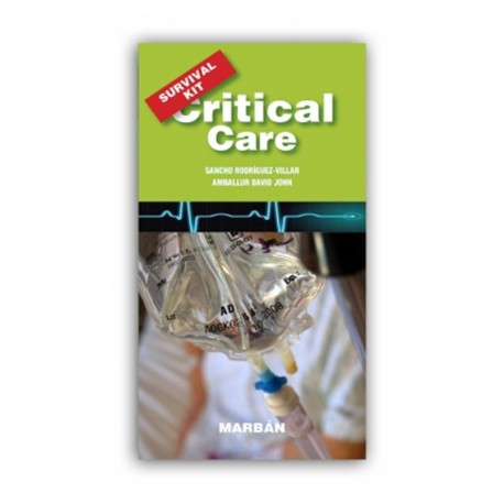 CRITICAL CARE SURVIVAL KIT