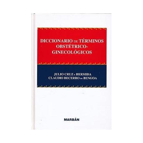 DICCIONARIO DE TERMINOS OBSTETRICO-GINECOLOGICOS