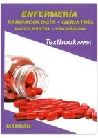 TEXTBOOK AMIR ENFERMERIA VOLUMEN 3 FARMACOLOGIA, GERIATRIA, SALUD MENTAL, PSICOSOCIAL