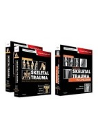 SKELETAL TRAUMA (2 VOL.) + GREEN'S SKELETAL TRAUMA IN CHILDREN PACKAGE