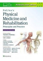 DELISA.S PHYSICAL MEDICINE AND REHABILITATION. PRINCIPLES AND PRACTICE