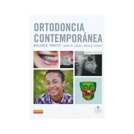 ORTODONCIA CONTEMPORANEA + ACCESO ONLINE