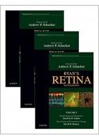 RYAN'S RETINA (3 VOL.)