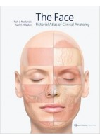 THE FACE: PICTORIAL ATLAS OF CLNICAL ANATOMY