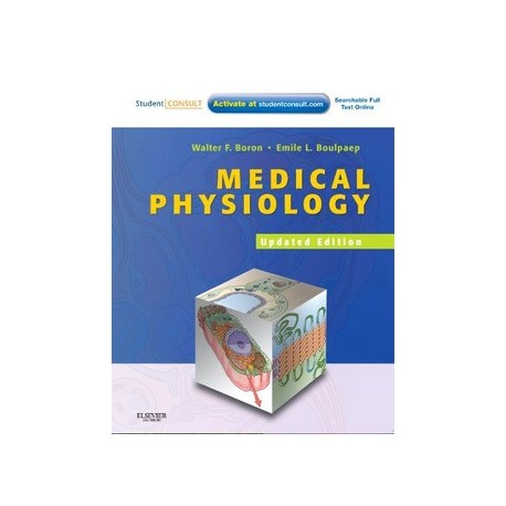 MEDICAL PHYSIOLOGY WITH STUDENT CONSULT ONLINE ACCESS