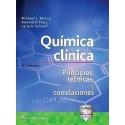 QUIMICA CLINICA. PRINCIPIOS, TECINCAS Y CORRELACIONES
