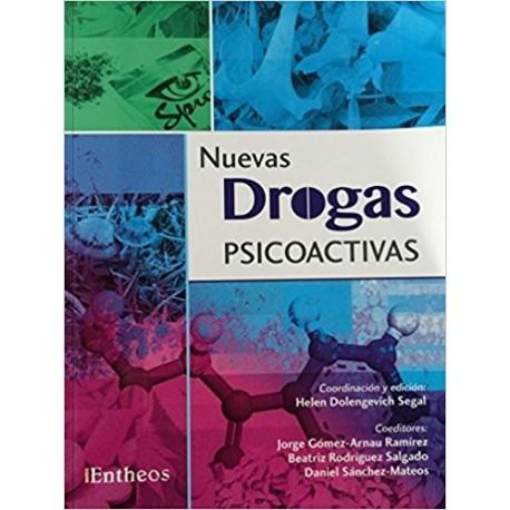 NUEVAS DROGAS PSICOACTIVAS