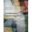 ENFERMERIA MEDICOQUIRURGICA