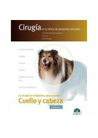 CIRUGIA EN LA CLINICA DE PEQUEÑOS ANIMALES. CUELLO Y CABEZA (VOL.1)