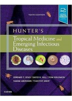 HUNTER.S TROPICAL MEDICINE AND EMERGING INFECTIOUS DISEASES (DIGITAL VERSION INCLUDED)