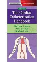 THE CARDIAC CATHETERIZATION HANDBOOK