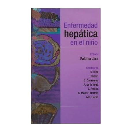 ENFERMEDAD HEPATICA EN EL NIÑO