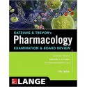 KATZUNG AND TREVOR'S PHARMACOLOGY EXAMINATION AND BOARD REVIEW