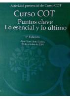 CURSO COT. PUNTOS CLAVE LO ESENCIAL Y LO ULTIMO