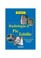 RADIOLOGIA DE PIE Y TOBILLO