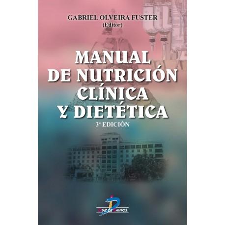 MANUAL DE NUTRICION CLINICA Y DIETETICA