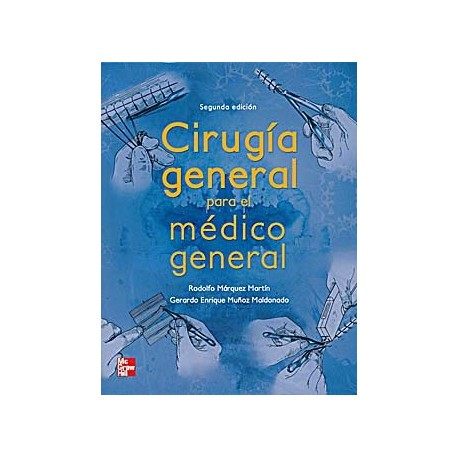 CIRUGIA GENERAL PARA EL MEDICO GENERAL