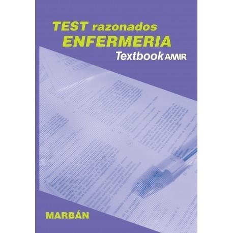 TEST RAZONADOS ENFERMERIA 2018