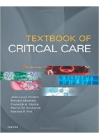 TEXTBOOK OF CRITICAL CARE MEDICINE ONLINE AND PRINT