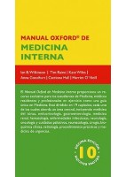 MANUAL OXFORD DE MEDICINA INTERNA
