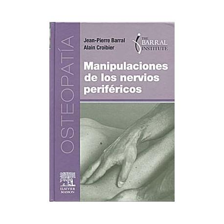 MANIPULACIONES DE LOS NERVIOS PERIFERICOS