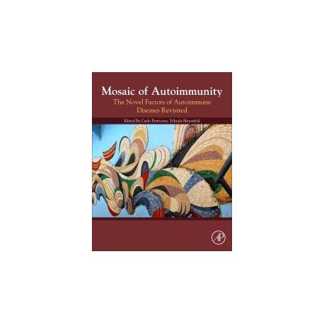 MOSAIC OF AUTOIMMUNITY. THE NOVEL FACTORS OF AUTOIMMUNE DISEASES