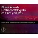 BLUME. ATLAS DE ELECTROENCEFALOGRAFIA EN NIÑOS Y ADULTOS