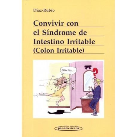 CONVIVIR CON EL SINDROME DE INTESTINO IRRITABLE