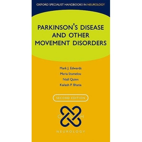 OXFORD HANDBOOK OF PARKINSONS DISEASE AND OTHER MOVEMENT DISORDERS