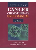 PHYSICIAN.S CANCER CHEMOTHERAPY DRUG MANUAL 2020