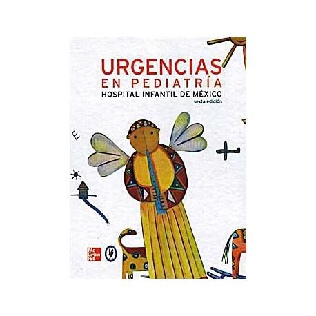 URGENCIAS EN PEDIATRIA