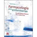 FARMACOLOGIA PARA ENFERMERAS