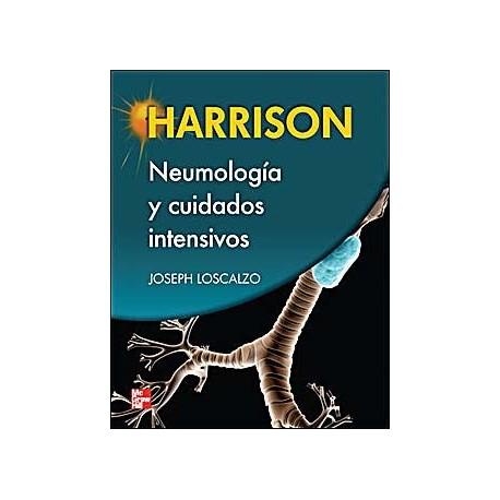 HARRISON NEUMOLOGIA Y CUIDADOS INTENSIVOS
