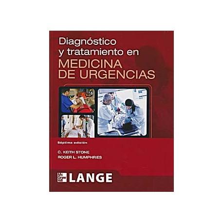 DIAGNOSTICO Y TRATAMIENTO EN MEDICINA DE URGENCIAS