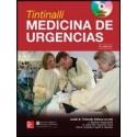 MEDICINA DE URGENCIAS + DVD