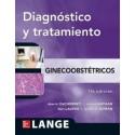 DIAGNOSTICO Y TRATAMIENTO GINECOOBSTETRICOS. LANGE