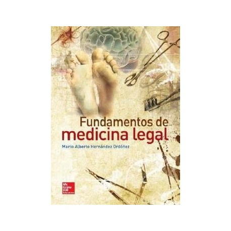 FUNDAMENTOS DE MEDICINA LEGAL