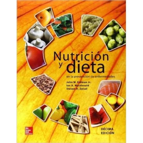 NUTRICION Y DIETA EN LA PREVENCION DE ENFERMEDADES