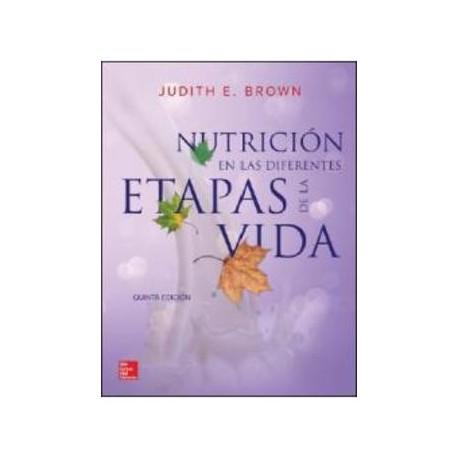 NUTRICION EN LAS DIFERENTES ETAPAS DE LA VIDA