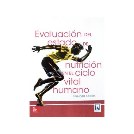 EVALUACION DEL ESTADO DE NUTRICION EN EL CICLO VITAL HUMANO