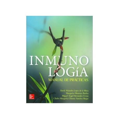 INMUNOLOGIA. MANUAL DE PRACTICAS