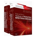 FEIGIN AND CHERRY'S TEXTBOOK OF PEDIATRIC INFECTIOUS DISEASES (2 VOL.) ONLINE AND PRINT