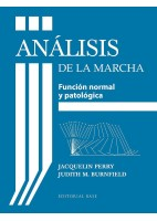 ANALISIS DE LA MARCHA. FUNCION NORMAL Y PATOLOGICA