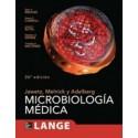 JAWETZ, MELNICK Y ADELBERG MICROBIOLOGIA MEDICA. LANGE