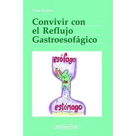 CONVIVIR CON EL REFLUJO GASTROESOFÁGICO