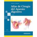 ATLAS DE CIRUGIA DEL APARATO DIGESTIVO (VOL.1)