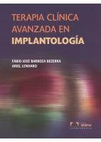 TERAPIA CLINICA AVANZADA EN IMPLANTOLOGIA